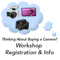 What You should Know When Buying a Digital Camera